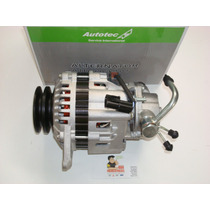 Alternador Nissan D21 / Pathfinder Até 95 Td27 - 75 Amperes