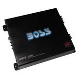 Tb Amplificador P/ Auto Boss Audio R1600m Riot 1600-watts