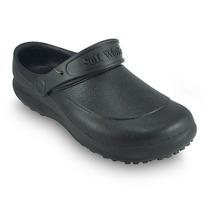 Sapato Profissional Soft Works Babuch Bb60