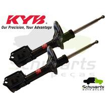 Par Amortecedor Dianteiro Hyundai Tucson 05/... Original Kyb