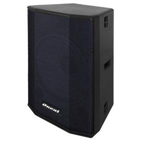 Caixa Amplificada Oneal Opb725 Na Cheiro De Música Loja !!