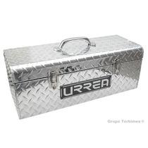 Caja Porta Herramientas Aluminio Reforzada Urrea Atb24