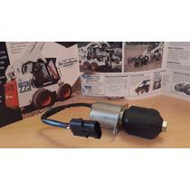 Solenoide De Pare Motor Para Bobcat 753/763/773