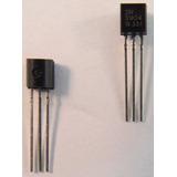 Transistor 2n3904s-rtk/p - 2n3904 - 3904 C/ 30 Pçs.