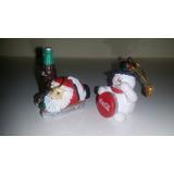Sorpresita Felices Fiestas Coca Cola Colección Árbol Navidad