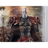 God Of War Figura De Kratos Neca