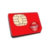 Sim Card Prepago Claro 4g Lte Por Mayor