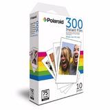 Instant Film Polaroid Rollo Pic-300 10 Pack