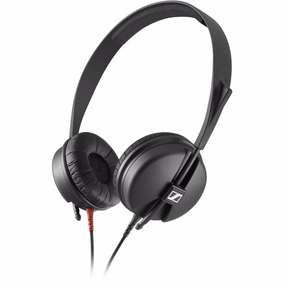 Sennheiser Hd 25 Light Headphone Fone Dj Profissional **