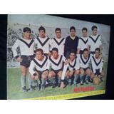 Estadio N° 1029 14 De Feb De 1963 Santiago Morning 1962