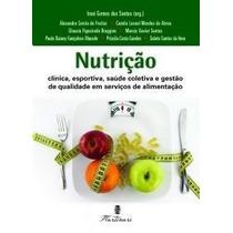 Nutrição Irani Gomes Dos Santos - Martinari 2014