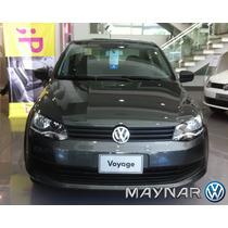 Volkswagen Suran - Agrupado /gf