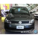 Volkswagen Voyage Plan Naciona Entrega Pactada M