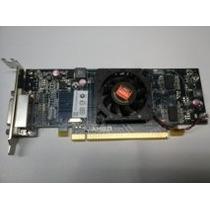 Placa De Video Ati Radeon 512mb Original Dell Pci-e 16x