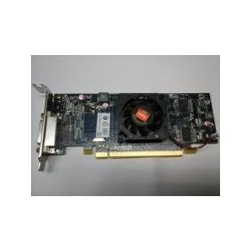 Placa Video Ati Radeon 512mb Original Dell Pci-e 16x Hd 5450