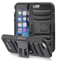 Carcasa Y Silicona 3 En 1 Iphone 6 Envios A Toda Colombia
