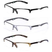 Armação Para Oculos De Grau Mormaii Camburi Air - Garantia