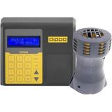 Combo Acionador Dippo Dpsin + Sirene Eletromecânica Dp-300
