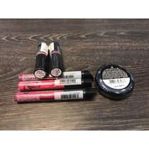 Kit De Maquiagem Da Vult Conforme Descrição Batom E Blush