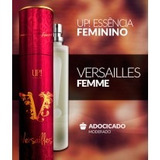 Perfume Importado Up! Versailles Femme - 50ml