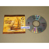 Mijares Corazon Salvaje 1993 Melody Cd