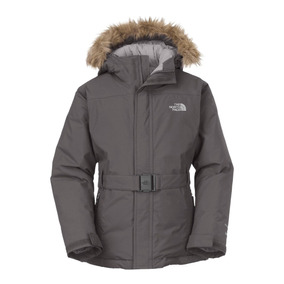 chamarras north face de mujer