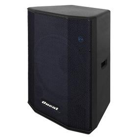 Caixa Amplificada Oneal Opb2030bt Na Cheiro De Música Loja
