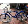 Bicicleta La Bici Nova Com Tanque Da Schwinn