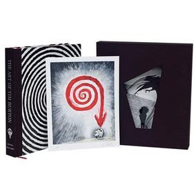 Libro De Arte The Art Of Tim Burton Unico De Coleccion *sk