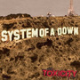 Cd System Of A Down - Toxicity (lacrado)