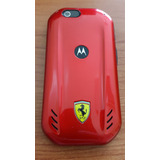 Nextel Ferrari ( Edición Limitada )