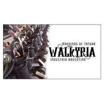 Maquina De Tatuar Walkyria