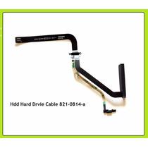 Apple Macbook Pro A1278 Cable Disco Duro 821-0814-a 09/10