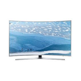 Tv 49 Curvo Samsung Smart Uhd 4k Nano Crystal 2016