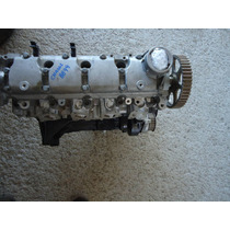 Motor Vw Fox/polo/golf 1.6 Flex 2007