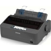Impresora Matriz De Punto Epson Lx-350 9 Pines