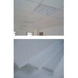 Forro De Isopor Completo Para 40m2 (placas E Perfis )