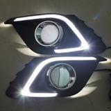 Mazda 3 Skyactiv Drl Luces Circulacion Diurna Exploradoras