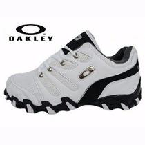 Tênis Da Oakley Masculino Lançamento Calçado Leve Esportivo