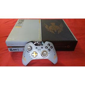 Xbox One 1tb - Edición Especial Call Of Duty