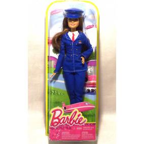 Juguetibox: Barbie Quiero Ser Piloto