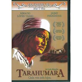 Tarahumara Ignacio Lòpez Tarso Pelicula Mexicana Dvd
