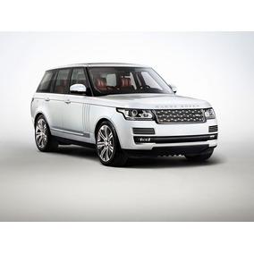 Teto Solar Panoramico Range Rover Sport 2014 / 2015 -