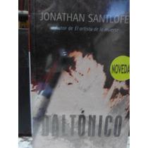 Daltónico Jonathan Santofler