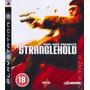 John Woo:stranglehold- Ps3 Original*perfecto Estado La Plata