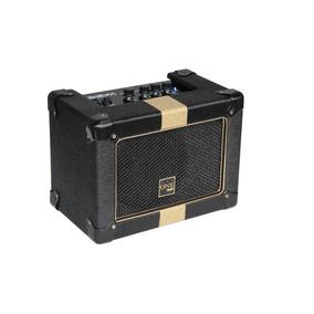 Cubo Caixa Contra Baixo Bass Amplifier Tb100 Thunderbass