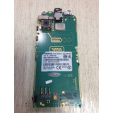 Placa Nokia 5800