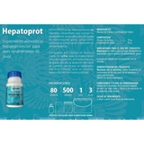 Protector Hepatico Para Aves 80grms