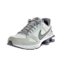 Tenis Nike Air Shox 599465-005 100% Originales En Oferta