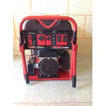 Planta De Luz Trigen Honda 16250 Whatts
